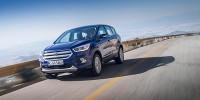 www.moj-samochod.pl - Artykuł - Odświeżona druga generacja modelu Ford Kuga już od 97 950 zł