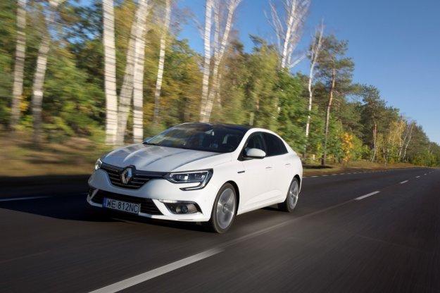 Powrót rynkowy limuzyny, Renault Megane już od 61 900 zł