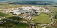 www.moj-samochod.pl - Artykuł - Nowa Fabryka Volkswagena otwarta