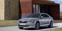 www.moj-samochod.pl - Artykuďż˝ - Skoda Superb 15 lat sukcesu czeskiej marki