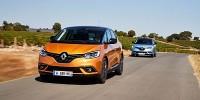 www.moj-samochod.pl - Artykuďż˝ - Nowy rodzinny Renault Scenic już od stycznia w salonach
