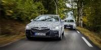 www.moj-samochod.pl - Artykuďż˝ - Pierwsze oficjalne wieści na temat nowego modelu Opel Insignia
