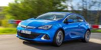 www.moj-samochod.pl - Artykuďż˝ - Astra + OPC = przyjemność z jazdy