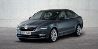www.moj-samochod.pl - Artykuł - Skoda Octavia z licznymi zmianami w 2017 roku