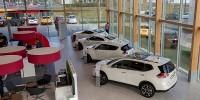 www.moj-samochod.pl - Artykuł - Nissan z nowym salonem w Poznaniu