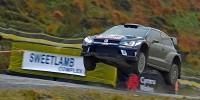 www.moj-samochod.pl - Artykuł - Volkswagen z 12 tytułem w serii WRC w ciągu czterech lat
