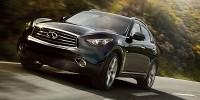 www.moj-samochod.pl - Artykuł - Infiniti z nowym programem finansowania samochodów
