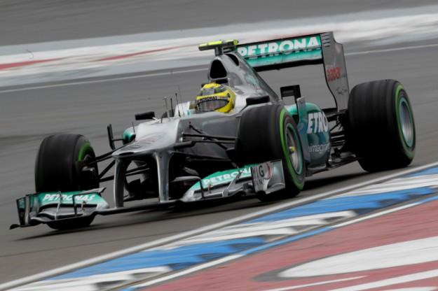 Fernando Alonso zwycięzcą w Niemczech