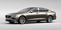 www.moj-samochod.pl - Artykuďż˝ - Volvo zaprezentowało nowe odmiany modelu Volvo S90