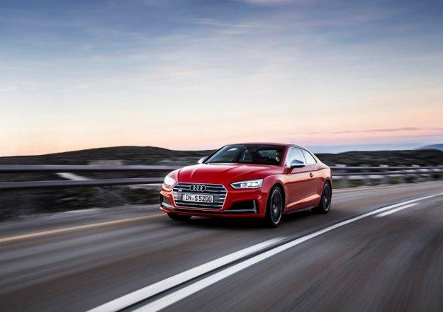Nowa generacja Audi A5 i S5 wkracza na polski rynek