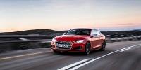 www.moj-samochod.pl - Artykuďż˝ - Nowa generacja Audi A5 i S5 wkracza na polski rynek