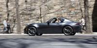www.moj-samochod.pl - Artykuďż˝ - Mazda MX5 z twardym dachem już za 100 900 zł