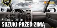 www.moj-samochod.pl - Artykuł - Z Suzuki bezpiecznie przez zimę