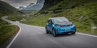 www.moj-samochod.pl - Artykuďż˝ - BMW i3 z kolejną nagrodą w swoim portfolio