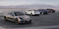 www.moj-samochod.pl - Artykuł - Porsche powiększa rodzinę Panamery o ekskluzywną wersje