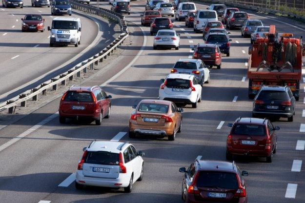 Samochody Volvo będą myśleć za kierowcę