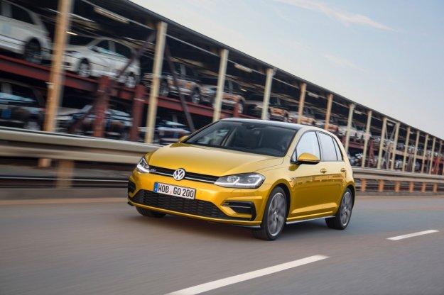 Volkswagen Golf w nowej odsłonie
