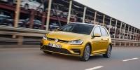 www.moj-samochod.pl - Artykuďż˝ - Volkswagen Golf w nowej odsłonie