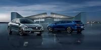www.moj-samochod.pl - Artykuďż˝ - Nowy Renault Talisman został wyróżniony