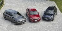 www.moj-samochod.pl - Artykuł - Zobacz Fiata Tipo w nadwoziu kombi i hatchback przed premierą