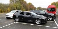www.moj-samochod.pl - Artykuł - Nowe rozwiązania w samochodach Forda, aby było bezpieczniej