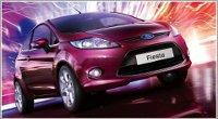 www.moj-samochod.pl - Artykuł - Ford Fiesta - miejski styl