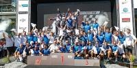 www.moj-samochod.pl - Artykuďż˝ - Wspaniałe zakończenie ery Volkswagena w serii WRC