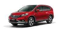 www.moj-samochod.pl - Artykuďż˝ - Nowa Honda CR-V dziedzictwo i rodowód