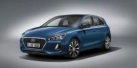 www.moj-samochod.pl - Artykuł - Kompaktowy model i30 koreańskiego producenta Hyundai już w Polsce