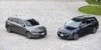 www.moj-samochod.pl - Artykuł - Fiat Tipo ciąg dalszy historii sukcesu włoskiego producenta