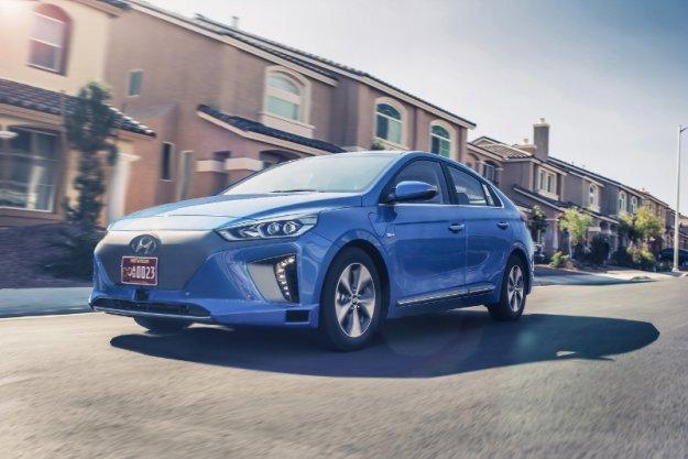 Autonomiczne samochody na każdą kieszeń od Hyundai