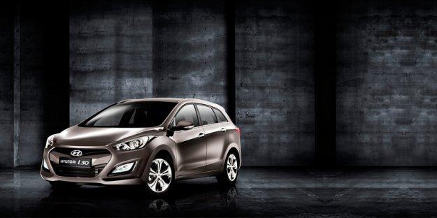 Hyundai i30 Kombi w sprzedaży
