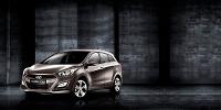 www.moj-samochod.pl - Artykuł - Hyundai i30 Kombi w sprzedaży