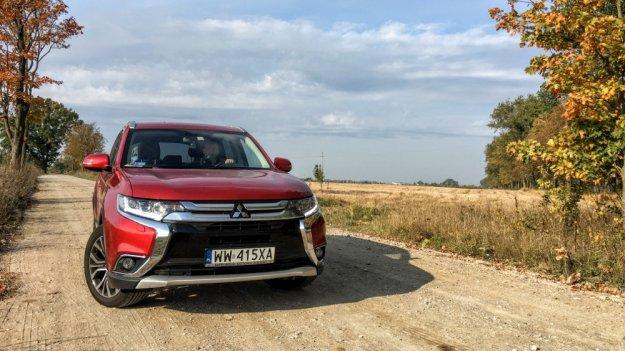 Mitsubishi z nową formą finansowania samochodów