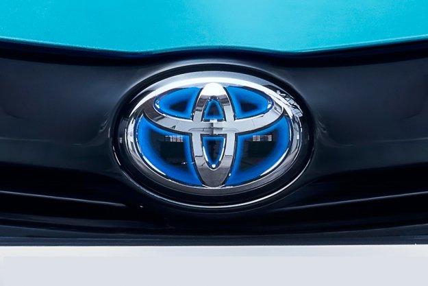 Toyota rozpoczyna pracę nad elektrycznym modelem