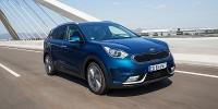 www.moj-samochod.pl - Artykuďż˝ - Kia Niro już od samego początku sukcesem sprzedażowym