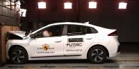 www.moj-samochod.pl - Artykuďż˝ - Ostatnie tegoroczne wyniki testów EuroNCAP