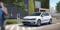 www.moj-samochod.pl - Artykuďż˝ - Volkswagen e-Golf o 300 kilometrowym bez emisyjnym zasięgu