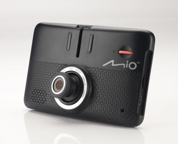 Mio wprowadza pięć nowych urządzeń 2 w 1 z rodziny MiVue Drive