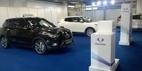 www.moj-samochod.pl - Artykuďż˝ - SsangYoung Tivoli i XLV z bogatszym wyposażeniem na 2017 rok