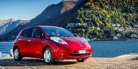 www.moj-samochod.pl - Artykuďż˝ - Rośnie sprzedaż elektrycznych samochodów Nissana