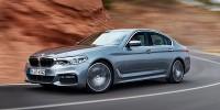 www.moj-samochod.pl - Artykuďż˝ - Najnowsza odsłona BMW 5 już w lutym na rynku