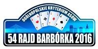 www.moj-samochod.pl - Artykuďż˝ - 54 rajd Barbórka już za tydzień 10 grudnia