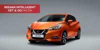 www.moj-samochod.pl - Artykuďż˝ - Nissan testuje współfinansowanie i współużytkowanie nowych samochodów