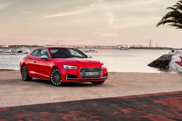 Średnia klasa Audi z nową dynamiczną odmianą