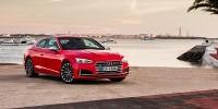 www.moj-samochod.pl - Artykuł - Średnia klasa Audi z nową dynamiczną odmianą