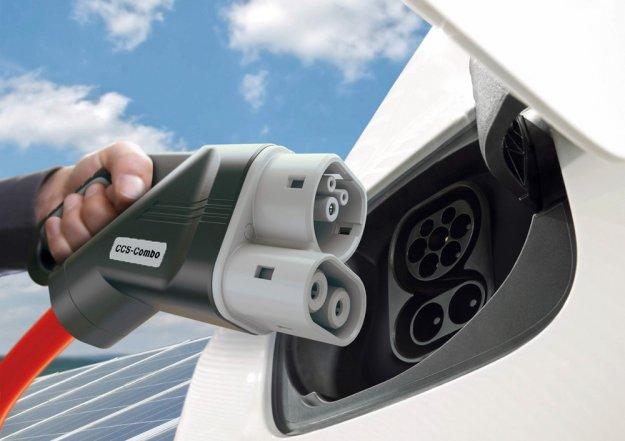 Elektryzujący projekt jednoczący producentów samochodów