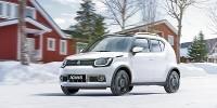 www.moj-samochod.pl - Artykuďż˝ - Suzuki Ignis nowy miejski crossover już od 49 900 zł
