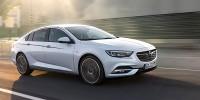 www.moj-samochod.pl - Artykuďż˝ - Opel Insignia Grand Sport - nowy flagowy model Opla już w marcu 2017