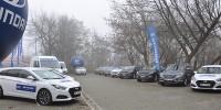 www.moj-samochod.pl - Artykuďż˝ - Hyundai przekazał flotę samochodów organizatorom UEFA EURO U21